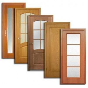 Двери, дверные блоки Горно-Алтайска