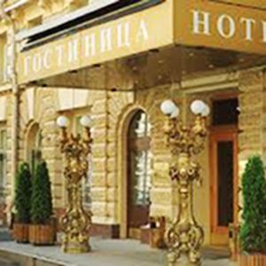 Гостиницы Горно-Алтайска