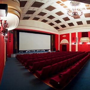 Кинотеатры Горно-Алтайска