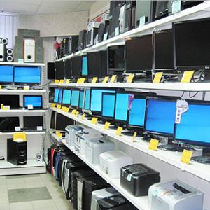 Компьютерные магазины Горно-Алтайска
