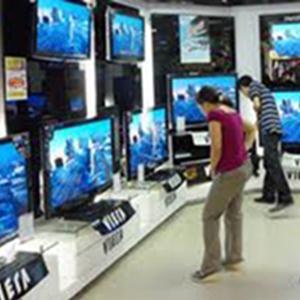 Магазины электроники Горно-Алтайска