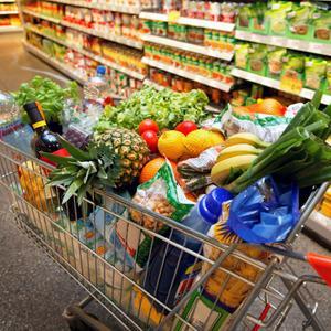 Магазины продуктов Горно-Алтайска