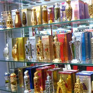 Парфюмерные магазины Горно-Алтайска