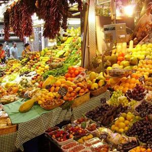 Рынки Горно-Алтайска