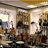 Музыкальные магазины в Горно-Алтайске