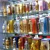 Парфюмерные магазины в Горно-Алтайске