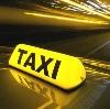 Такси в Горно-Алтайске
