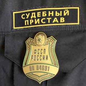 Судебные приставы Горно-Алтайска