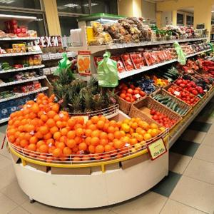 Супермаркеты Горно-Алтайска