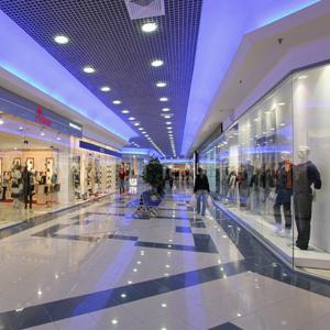 Торговые центры Горно-Алтайска